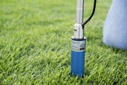 MP406 Sensor In Soil Correctly