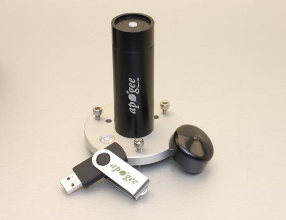 PS-100 VIS to NIR Spectroradiometer