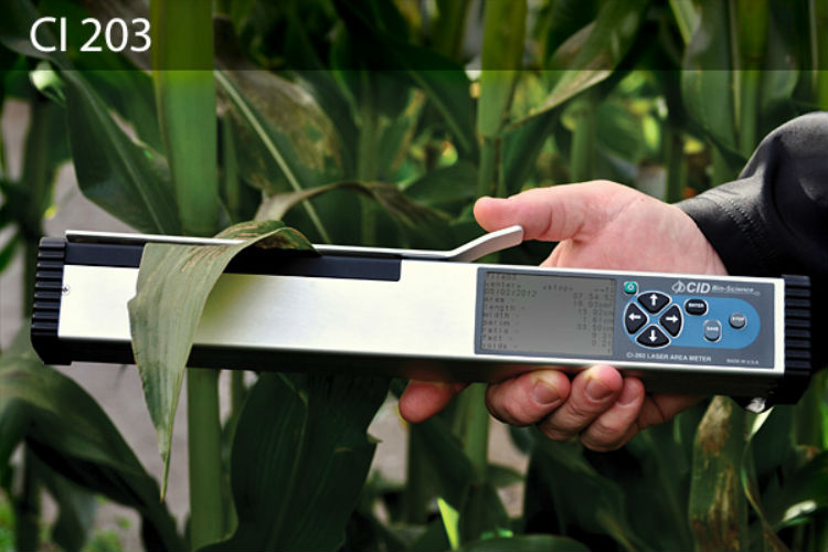 CI-203 Wand Leaf Area Meter