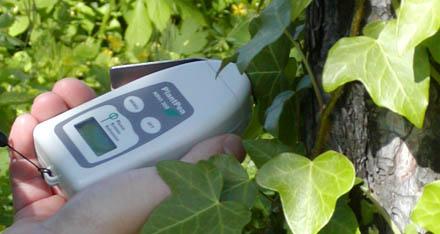 PlantPen NDVI 310