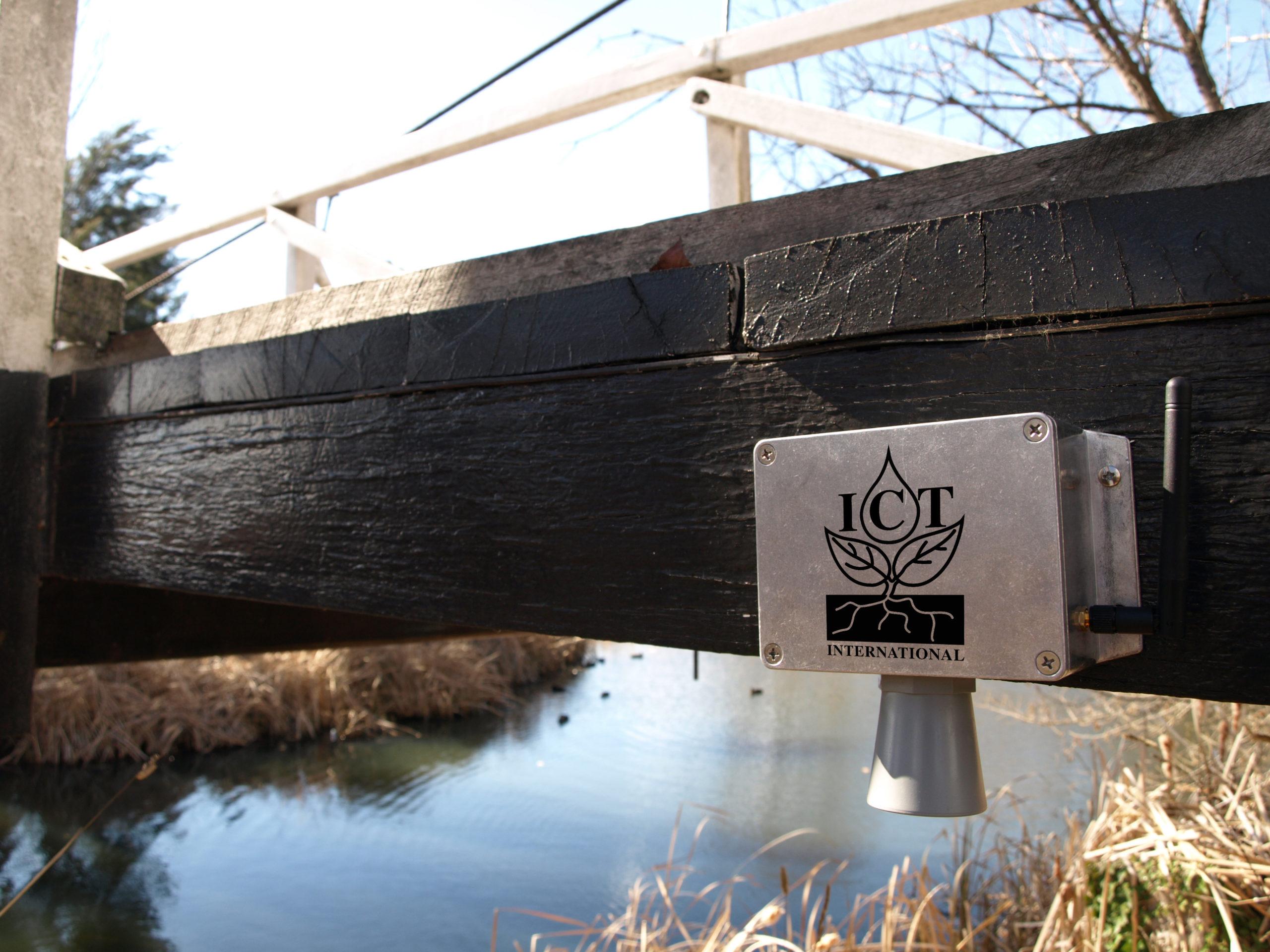 LVL-Node: Water Level Node